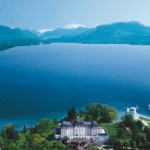 Lake Annecy SwimQuest