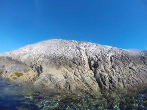 Beautiful sea, Lofoten