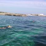 Swim Formentera