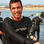 La Santa Open Water Swimming