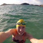 Alice in Scotland SwimQuest