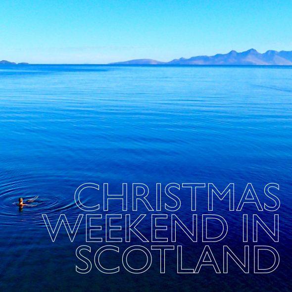 SwimQuest Scotland