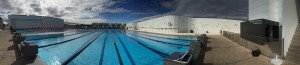 50m Pool Club La Santa SwimQuest Holidays