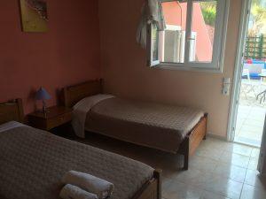 Trachia (double) Hotel Paradise