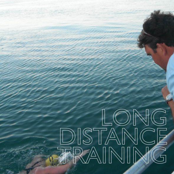 Long Distance Swimming SwimQuest