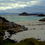 Rhu peninsula SwimQuest Scotland