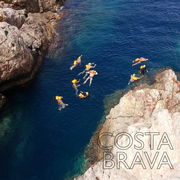 SwimQuest Costa Brava