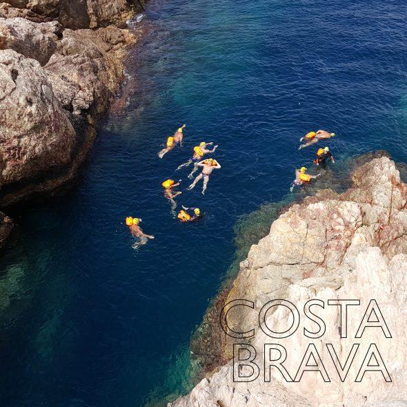 SwimQuest Costa Brava