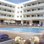 Hotel Nautic Fergus Outdoor Pool