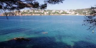Platja D'Aro Active Holiday SwimQuest