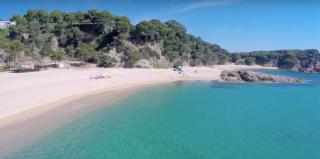 SwimQuest Catalonian Coast
