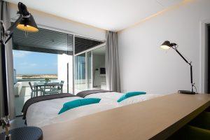 2 bed suite Club la Santa