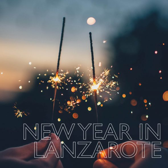 New Year Lanzarote