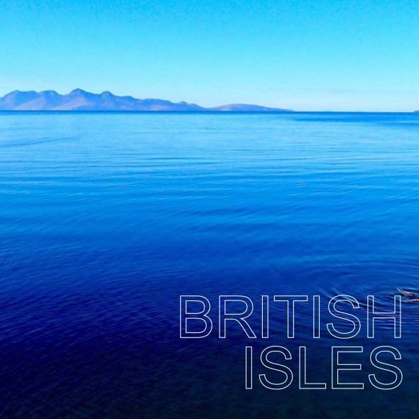 British Isles Tours SwimQuest