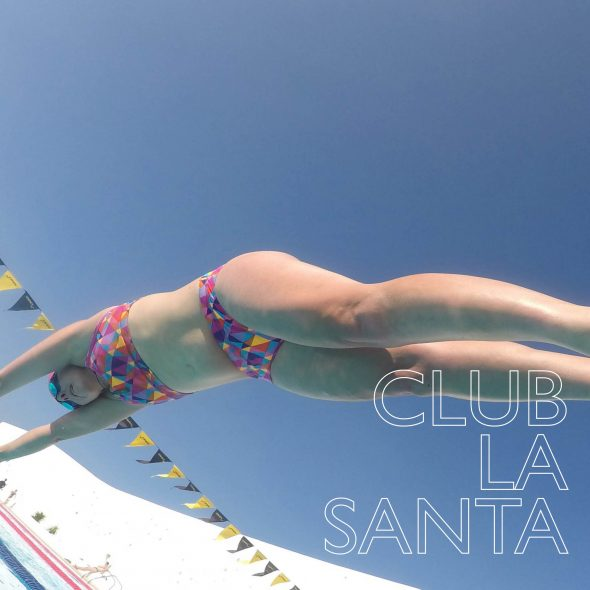 SwimQuest Club la Santa