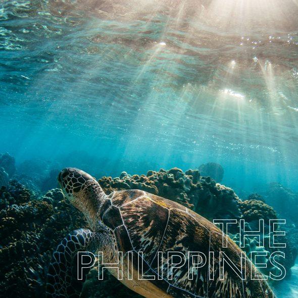 SwimQuest Philippines