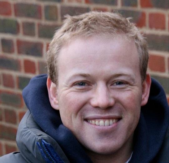 Andrew Deeley SwimQuest