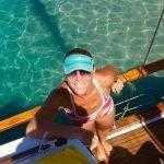 Mia Russel SwimQuest Guide
