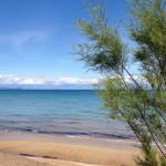 Paradise Beach, Mathraki Island, Corfu
