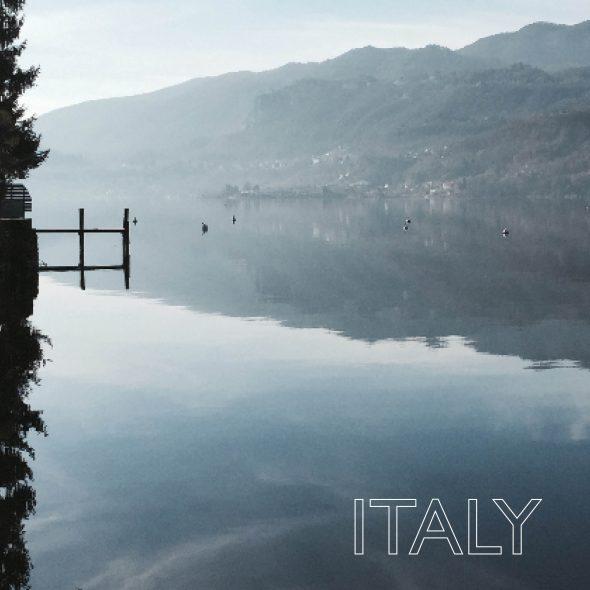 ITALIAN SWIMMING HOLIDAY