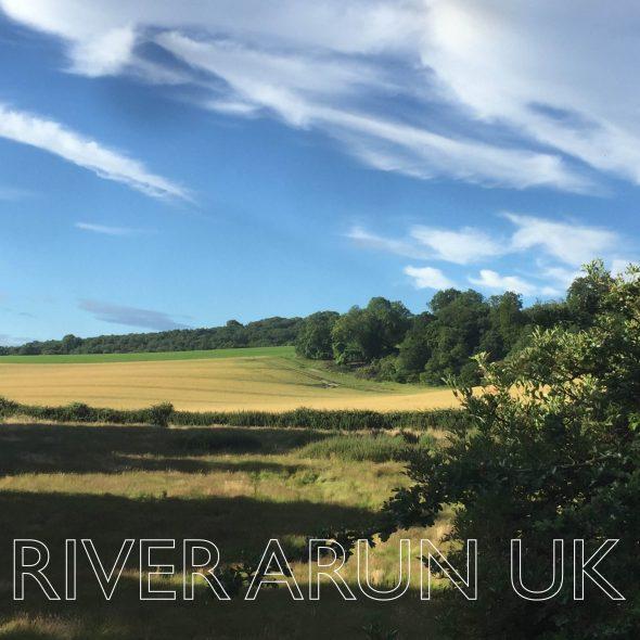 Swim the River Arun West Sussex