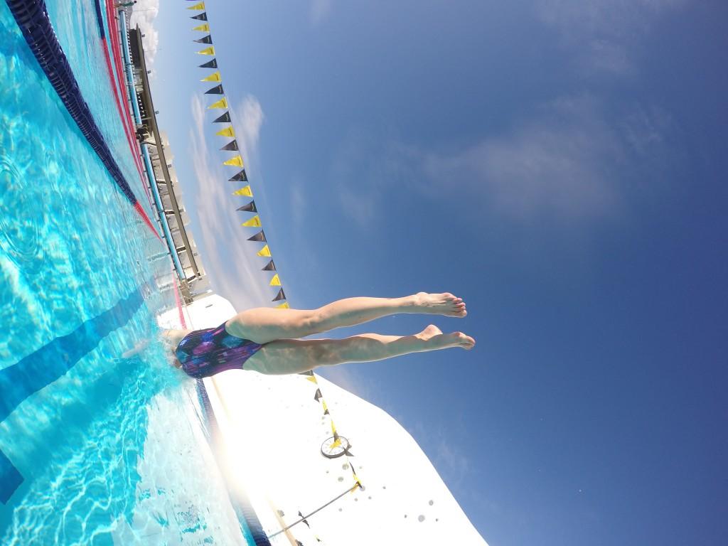 Club La Santa dive SwimQuest