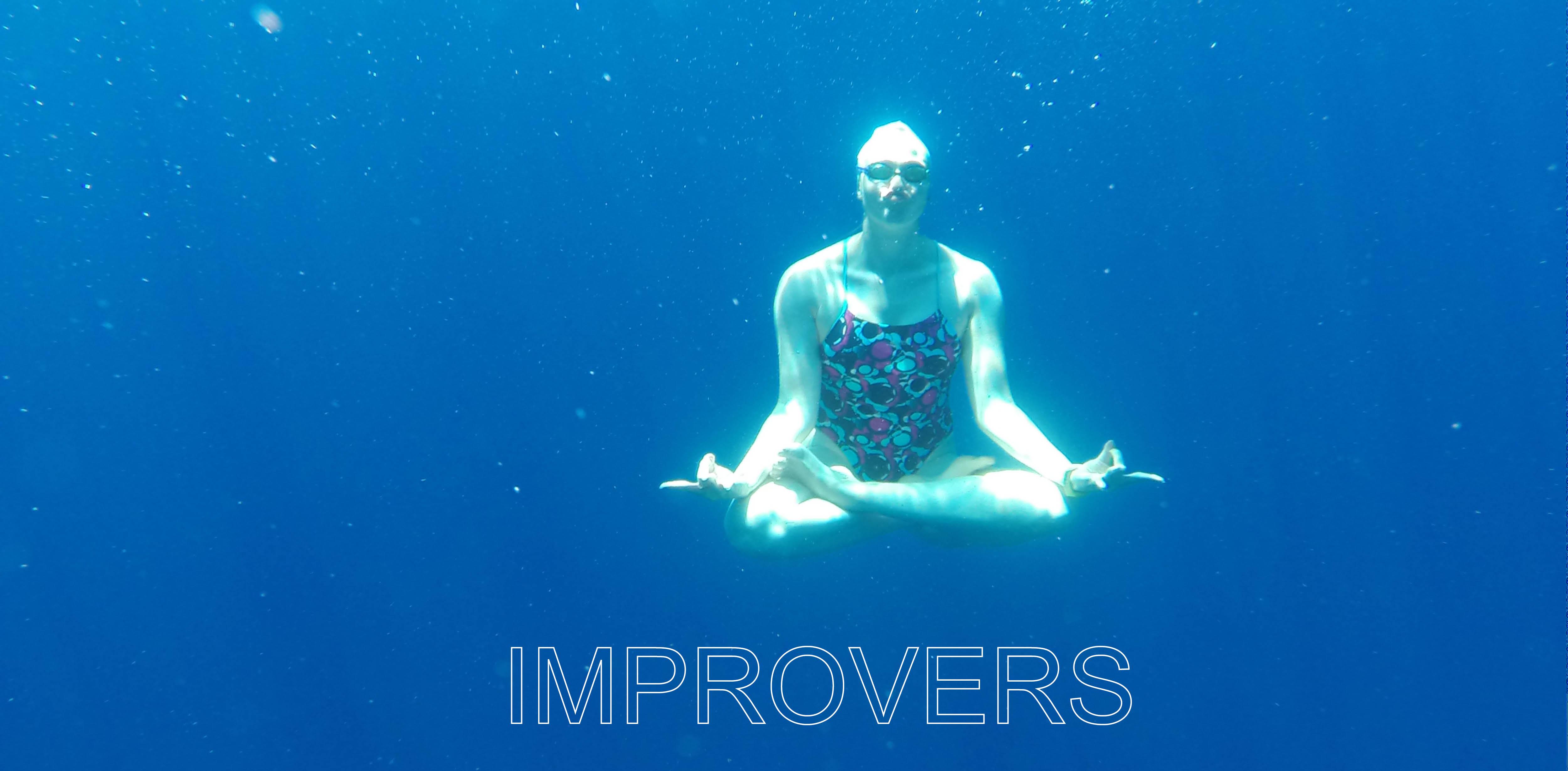 Learn to swim swimquest holiday