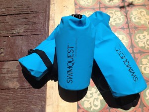 Swimquest Dry Bags