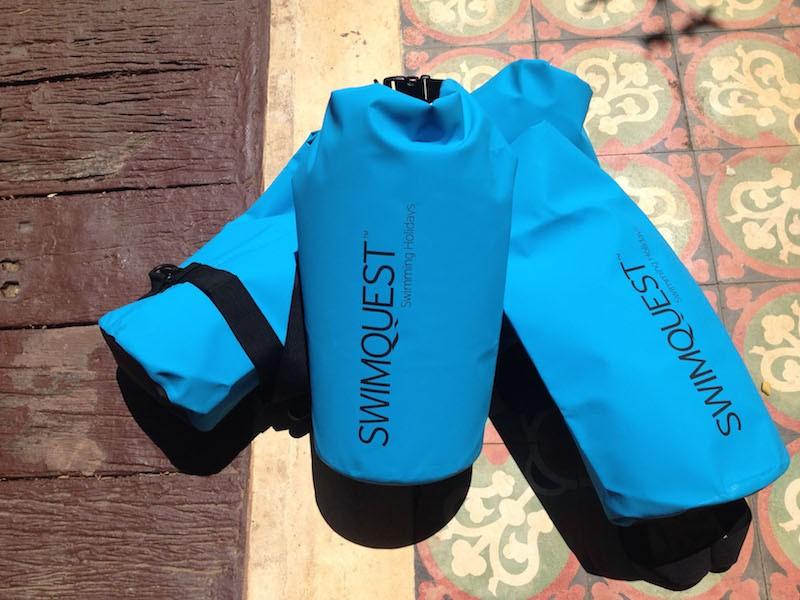 Swimquest Dry Bags