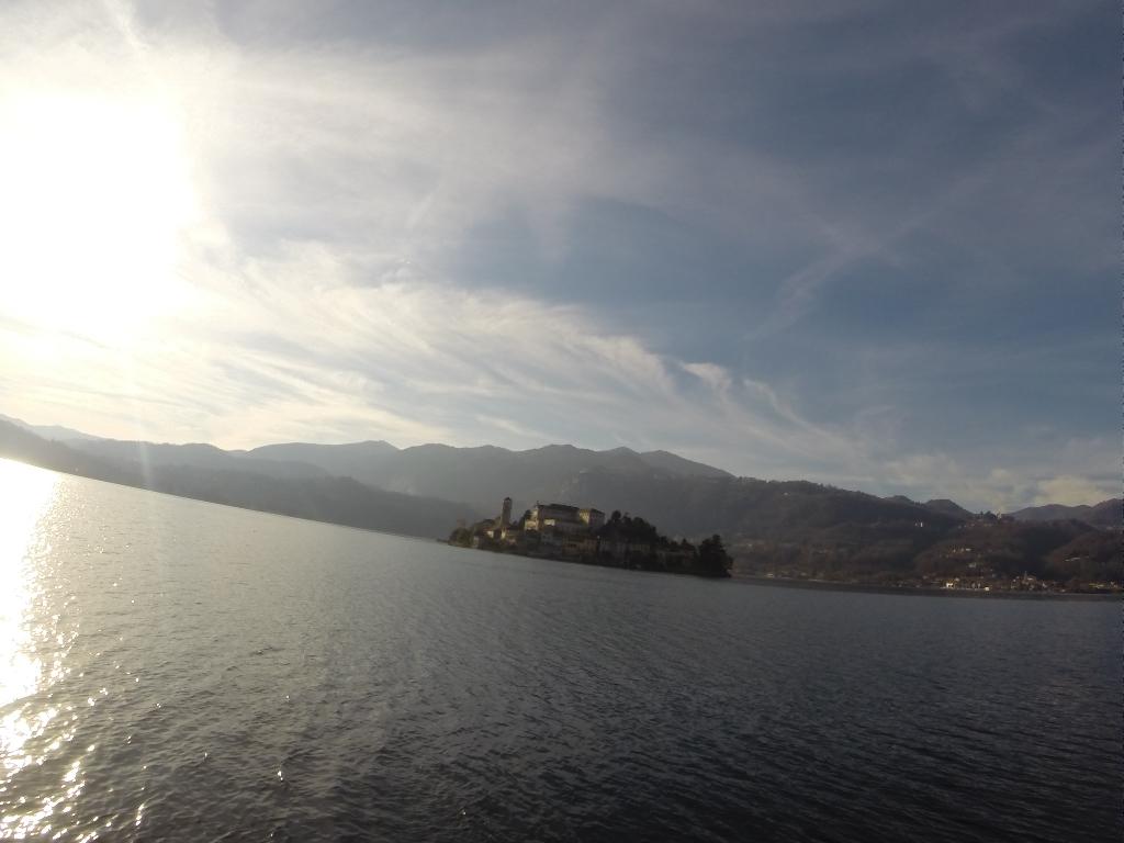 Lago D'Orta SwimQuest