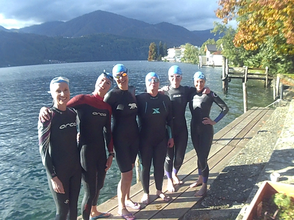 SwimQuesters Lago D'Orta