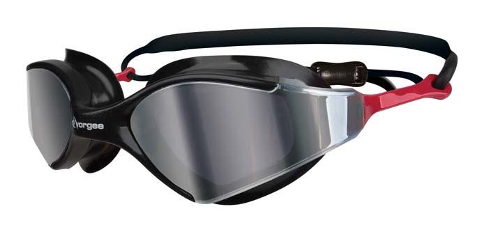 Vorgee Terminator Goggles SwimQuest