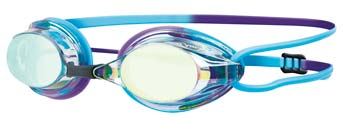 Missile Fuze Vortex Goggles SwimQuest