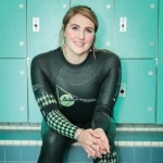 Cassie Patten Olympic Swimmer