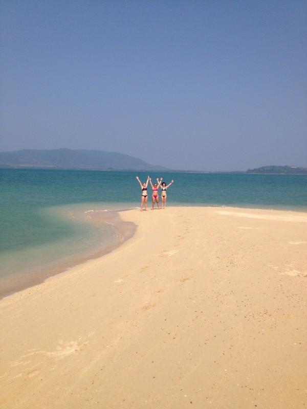 Thailand, SwimQuest