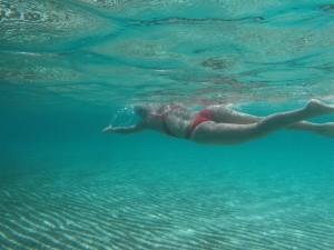Formentera tour SwimQuest
