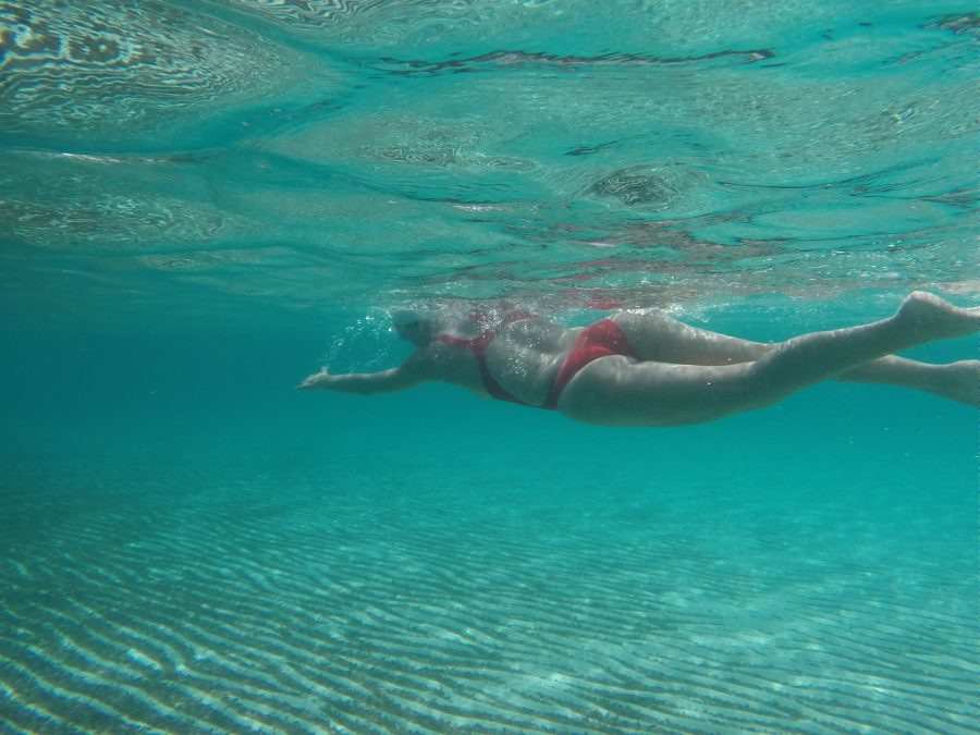 Distance tours, Formentera, SwimQuest