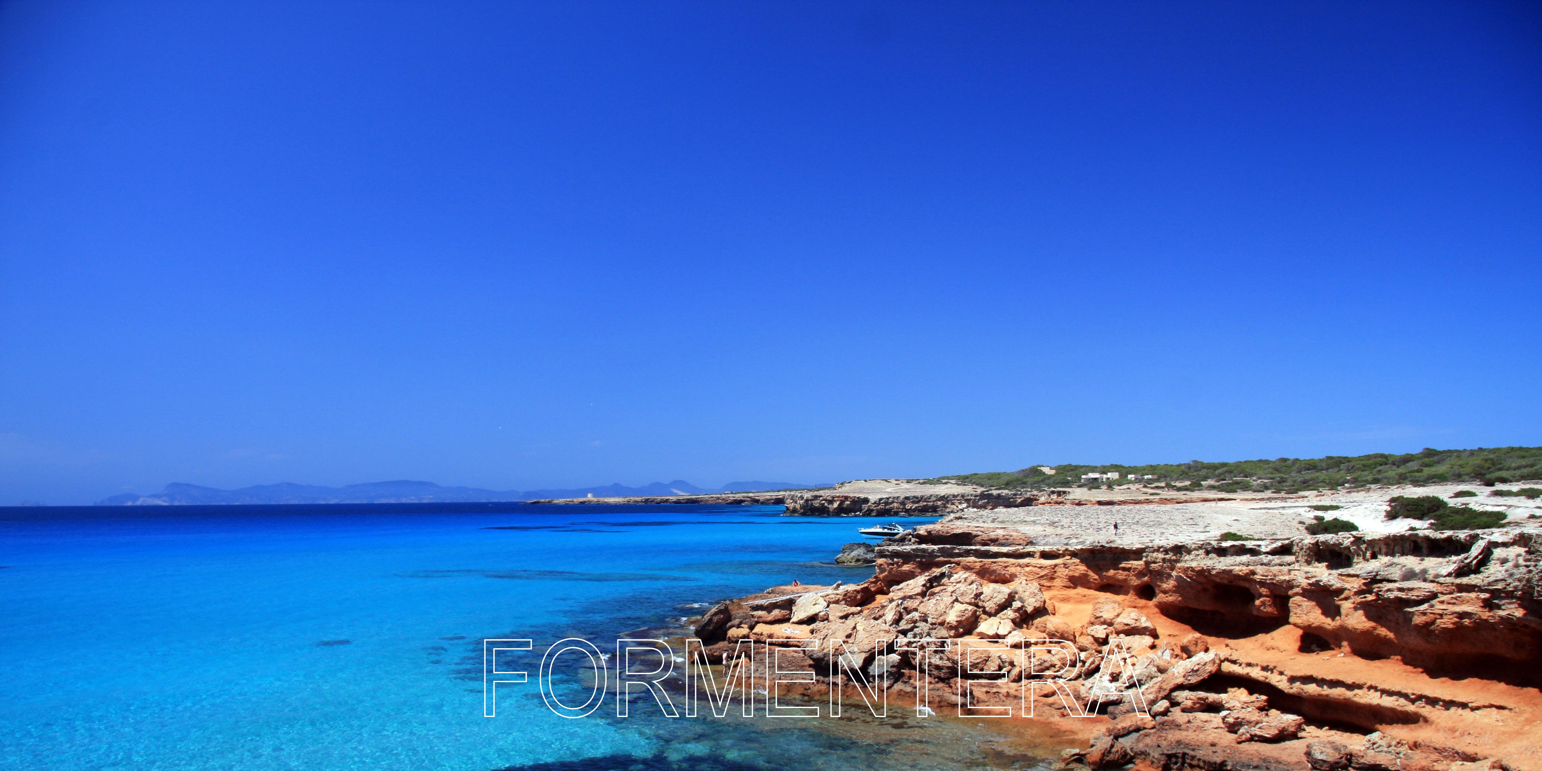 SwimQuest Formentera Island Swimming Holidays