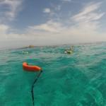 Improvers Tour, Formentera