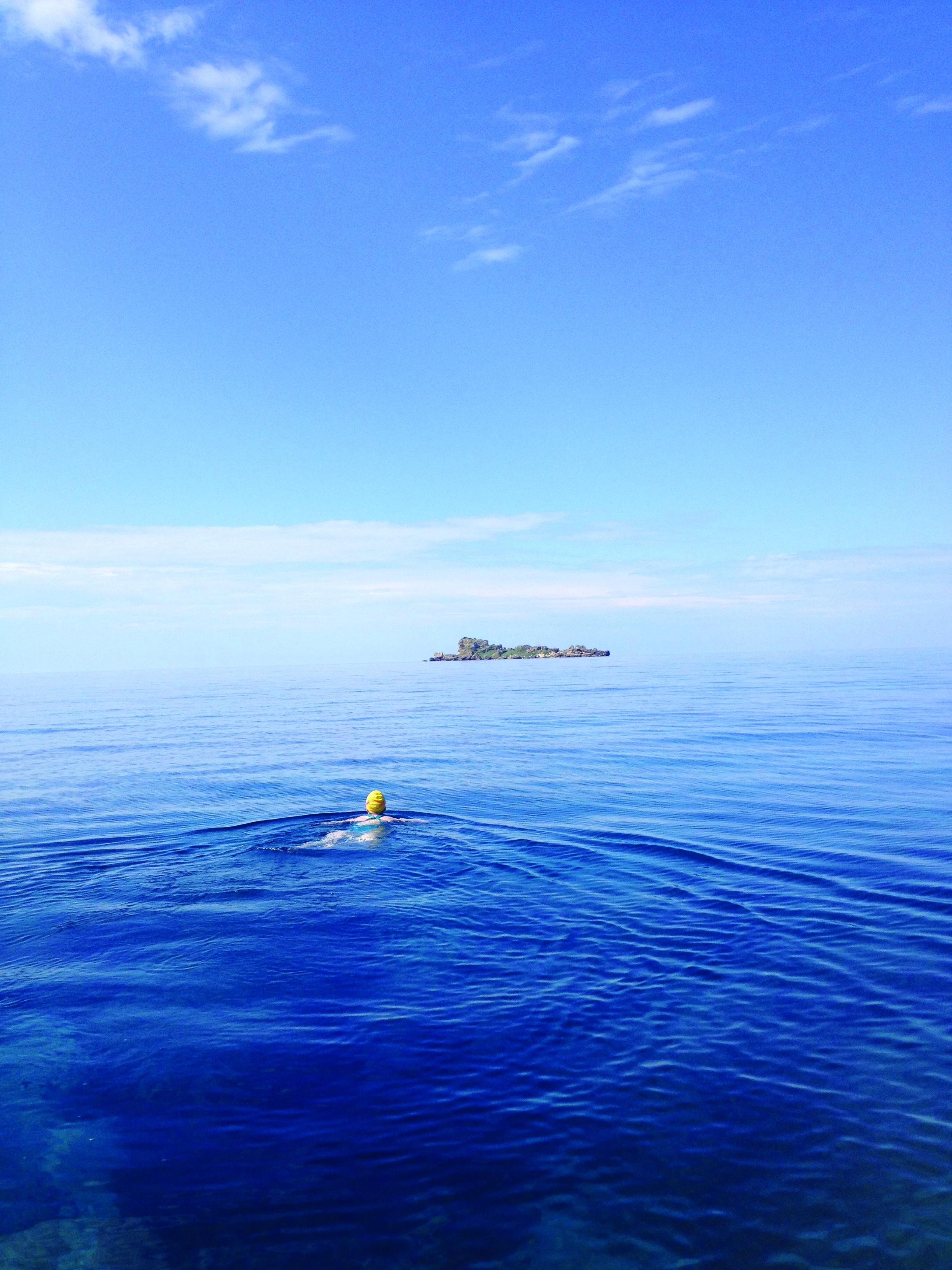 Greek Swimming Holiday SwimQuest