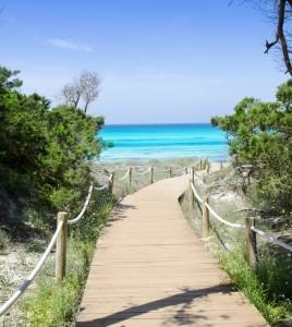 SwimQuest Formentera