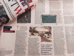Financial Times SwimQuest Review