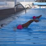 Swimovate at La Santa