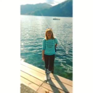 SwimQuester Becky Horsburgh