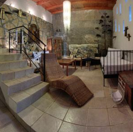 Interior Meneghello Croatia