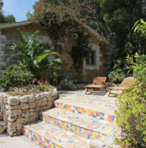 Bungalow rooms at Meneghello Croatia