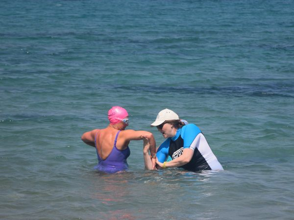 Learn to swim SwimQuest
