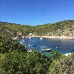 Croatia Island Walk SwimQuest Swimming Holidays Croatia