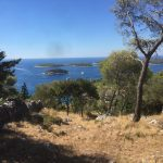 Paklenski Islands Swimuest Swimming Holidays