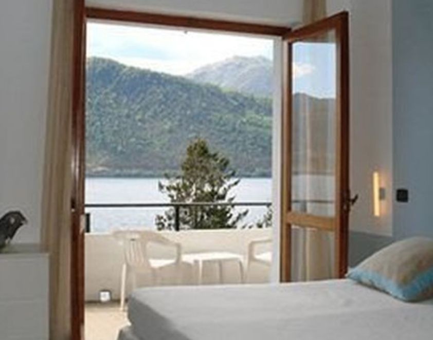 Lake View Locanda Riviera